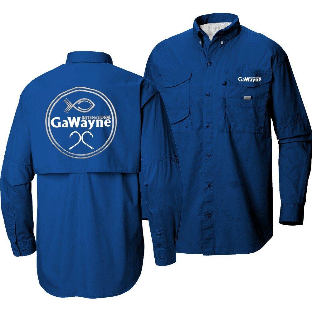 Fishing Button down Shirts