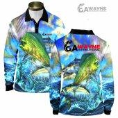 Big Mahi Fishing Jersey