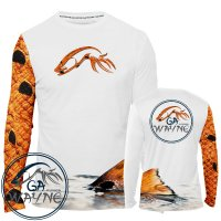 RedFish Fishing Performance Shirts