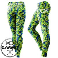 Fish Clone Legging