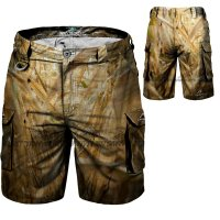 Hunting Meadow Camouflage shorts