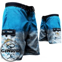 Tuna Fishing Shorts