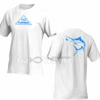 Marlin Fishing T-Shirt