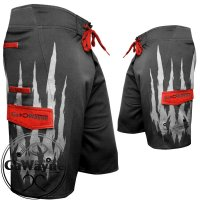 Monster Claw Fishing Shorts