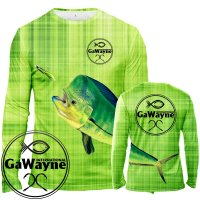 Mahi Performance Fishing Shirts