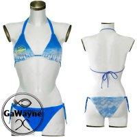 Anglo saltwater Bikini