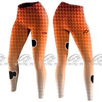 Redfish Scales Legging