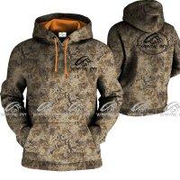 Camouflage Hunting Hoodies