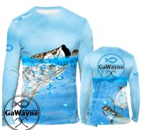 Tarpon Performance Fishing Shirts