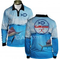 SailFish Fishing Jersey