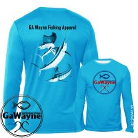 Fishing Performance Shirts